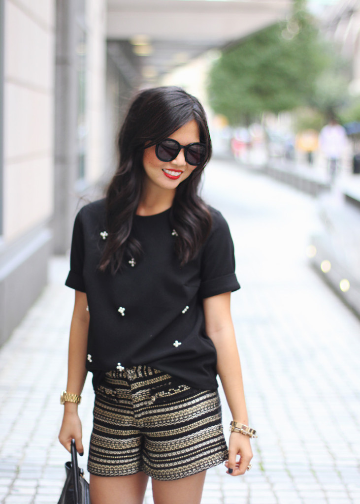 Sharing my tools to conquering NYFW on the blog today!