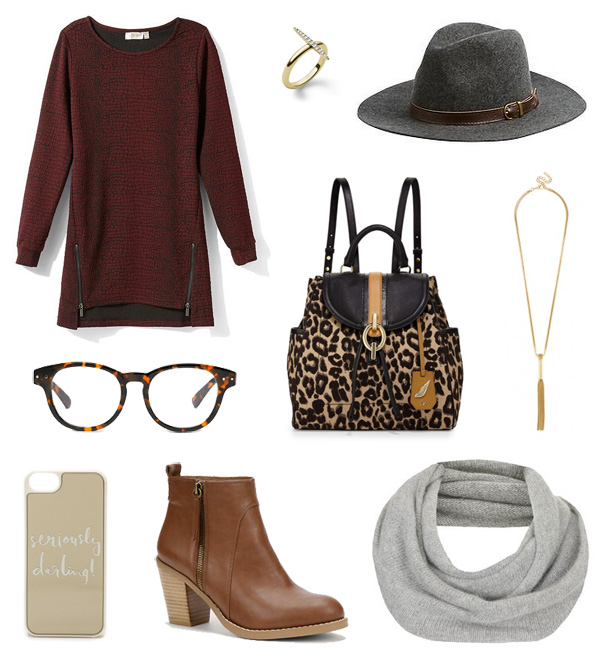 Favorite Style for Fall