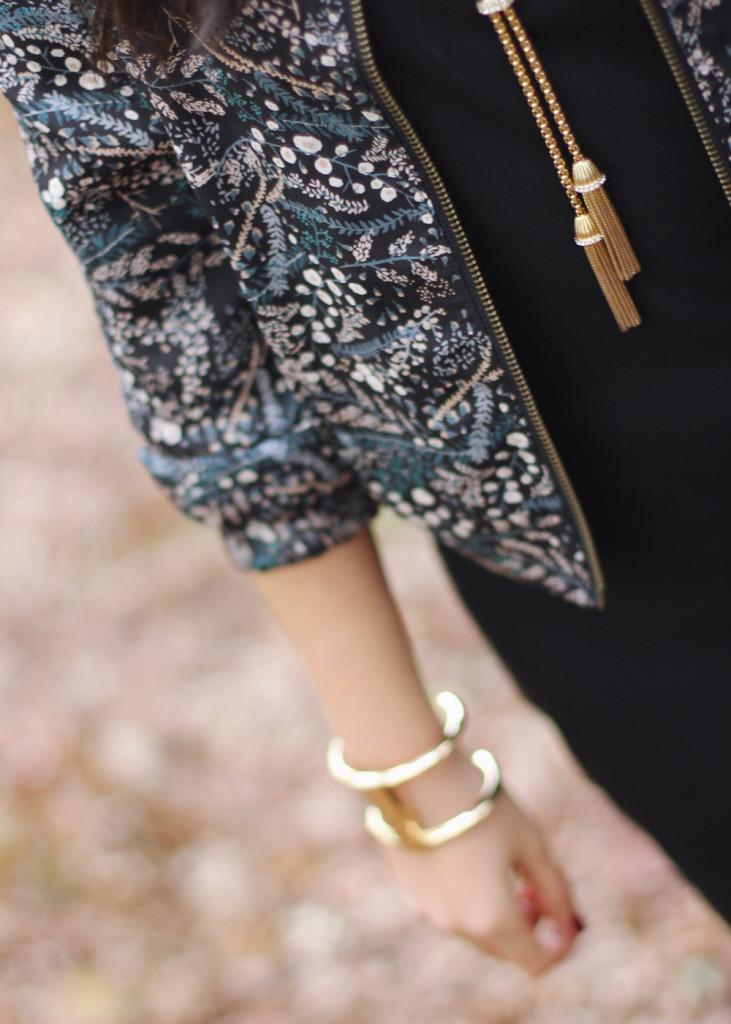 What to Wear to Work in the Fall