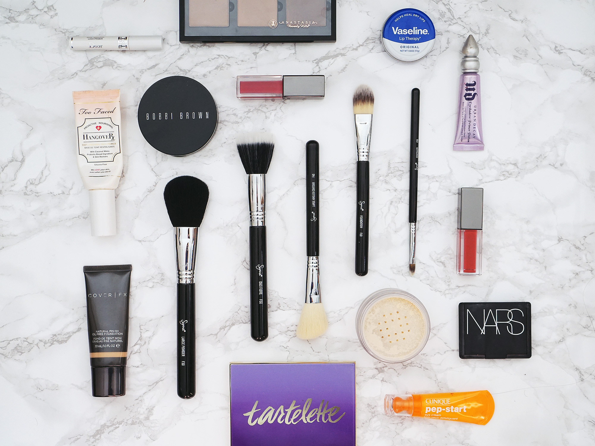 Must Have Beauty Products