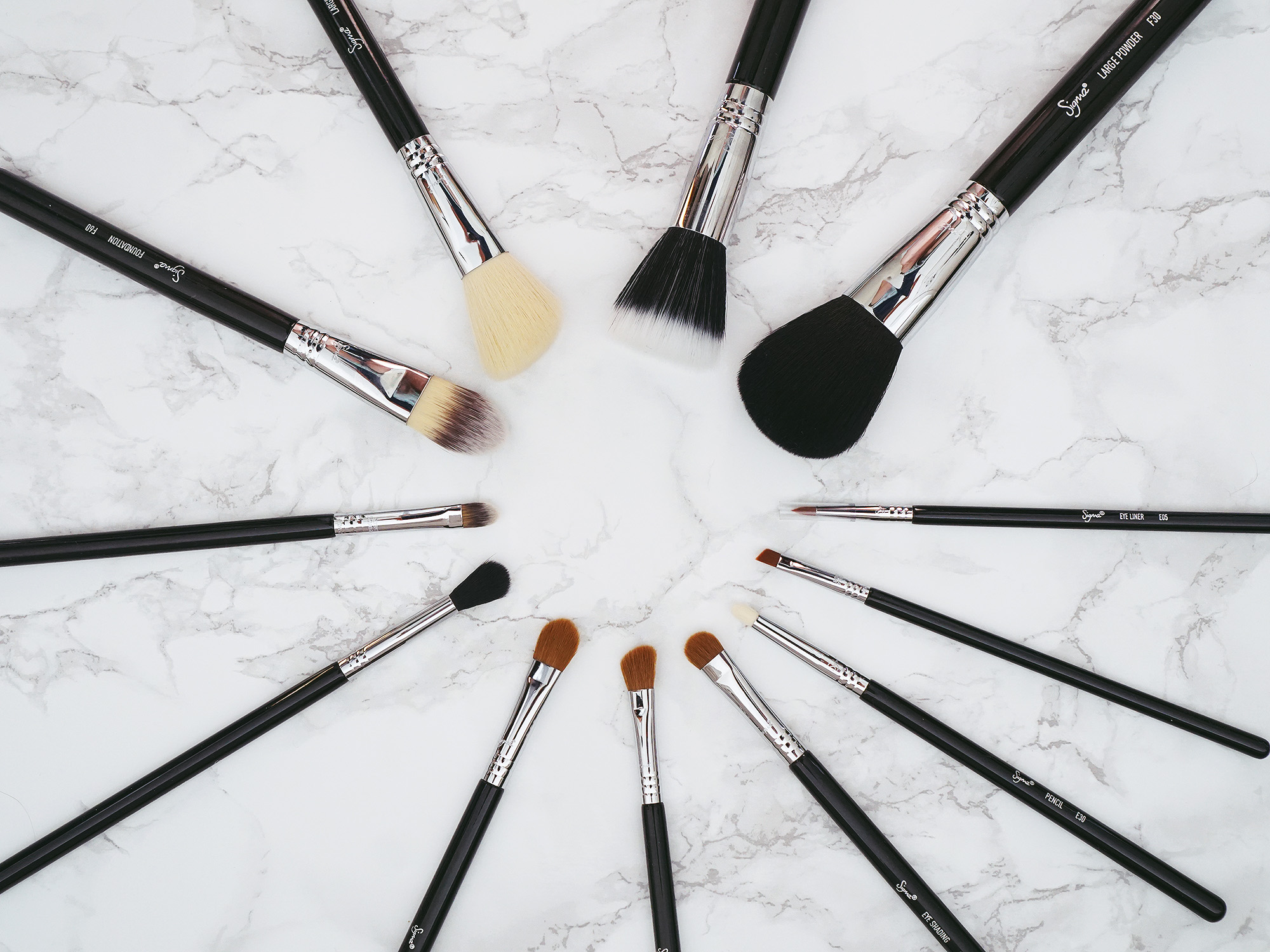 Beauty Tips: A Beginner's Guide to Makeup Brushes