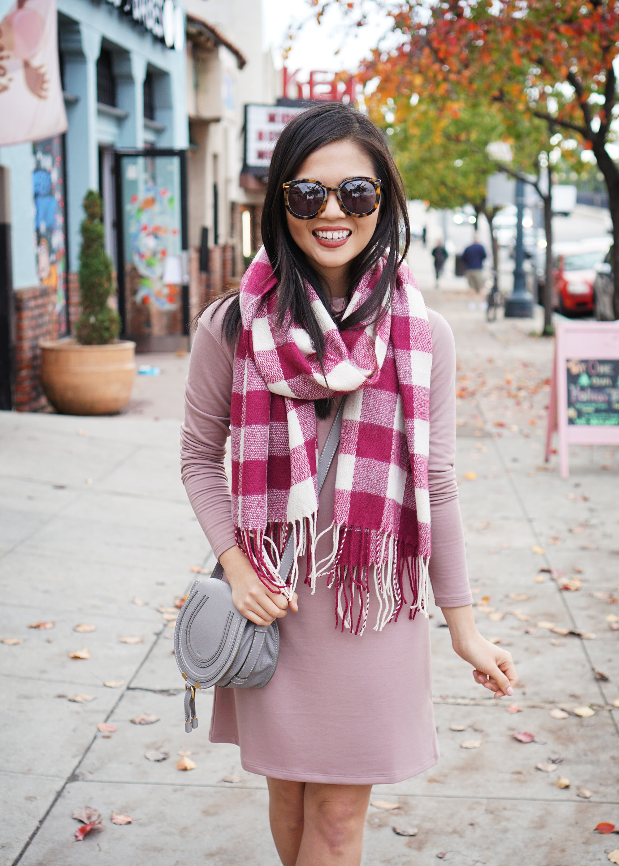 What to Wear in the Winter in San Diego