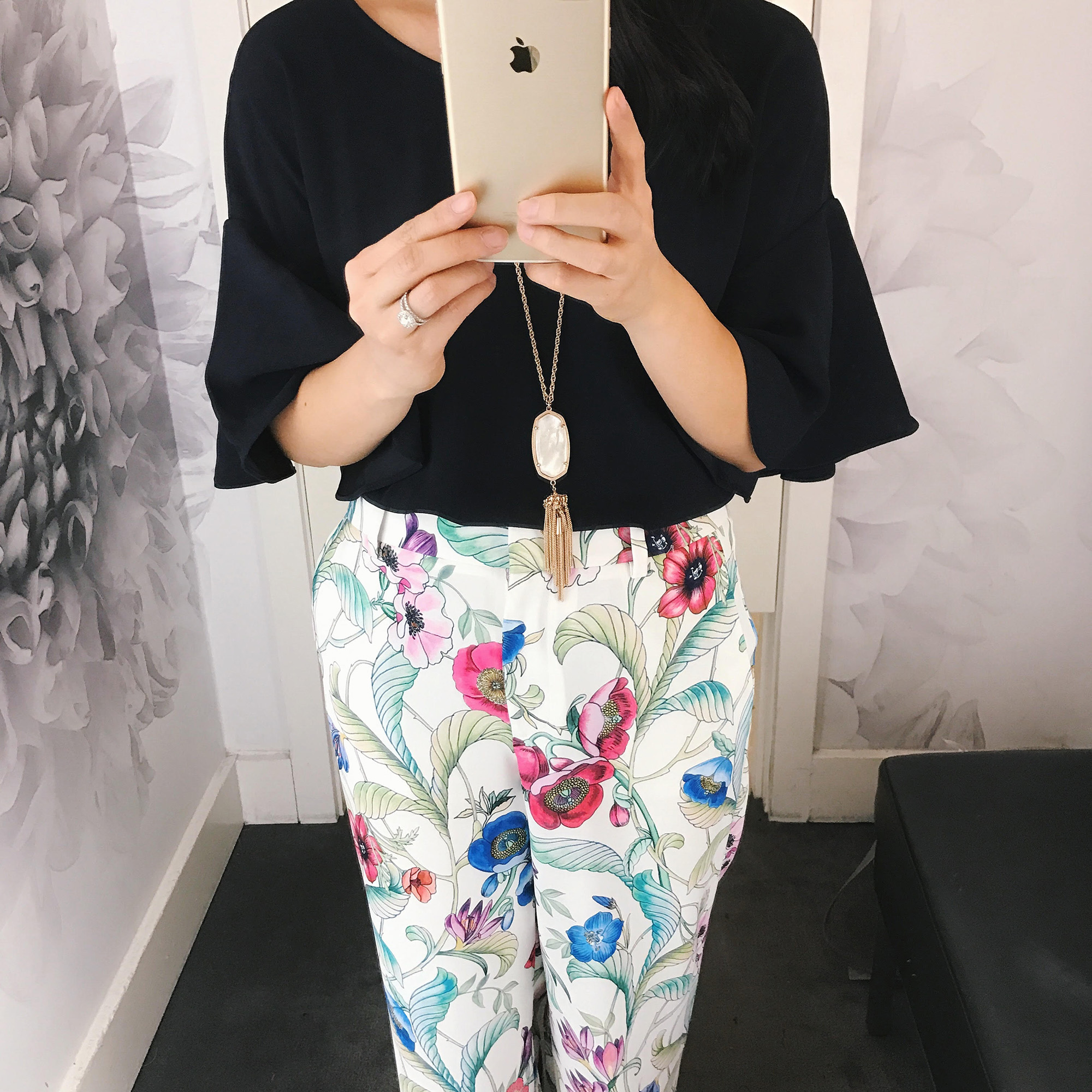 Skirt The Rules / Ann Taylor Fitting Room Review