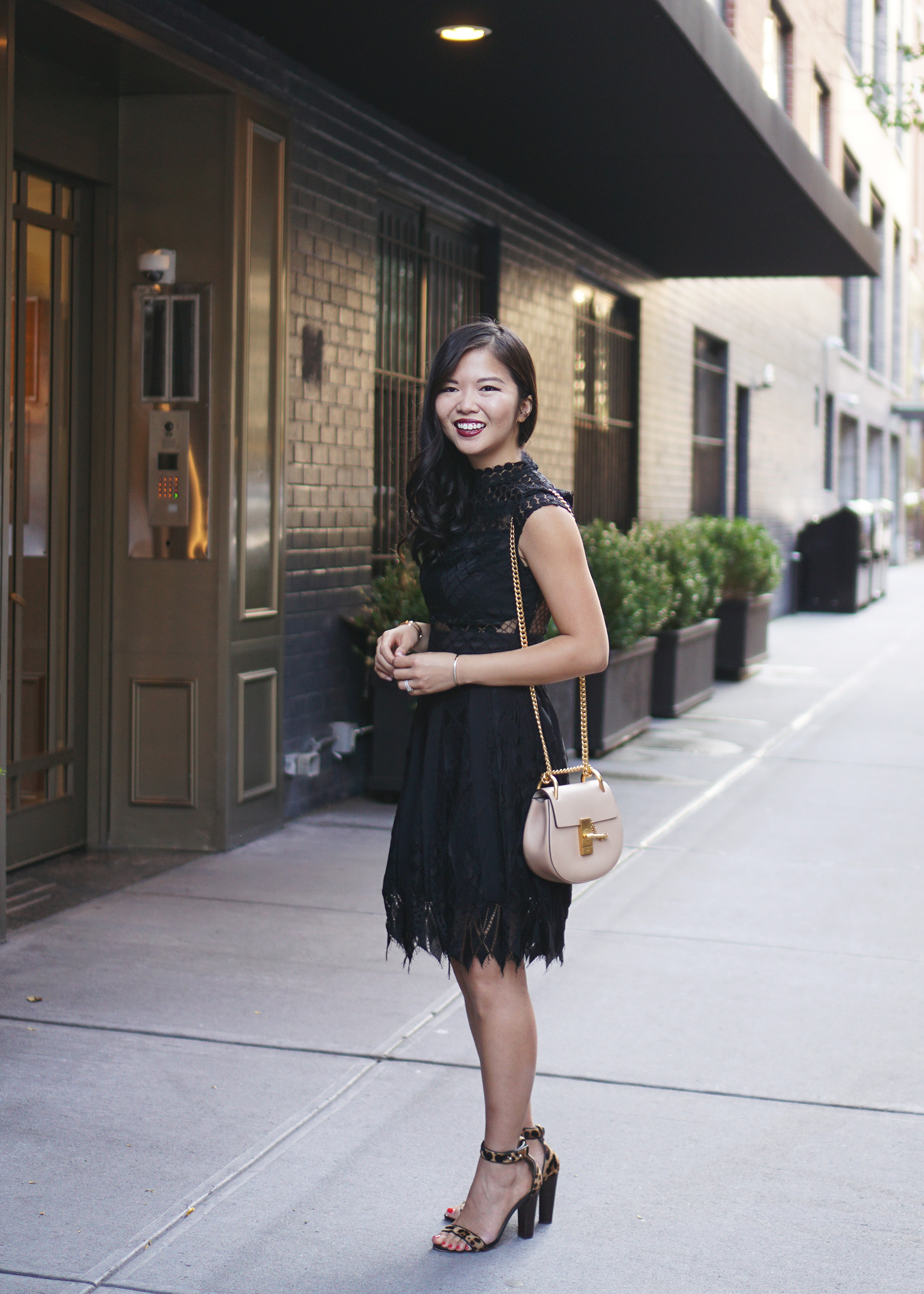 Little Black Dress Style Inspiration