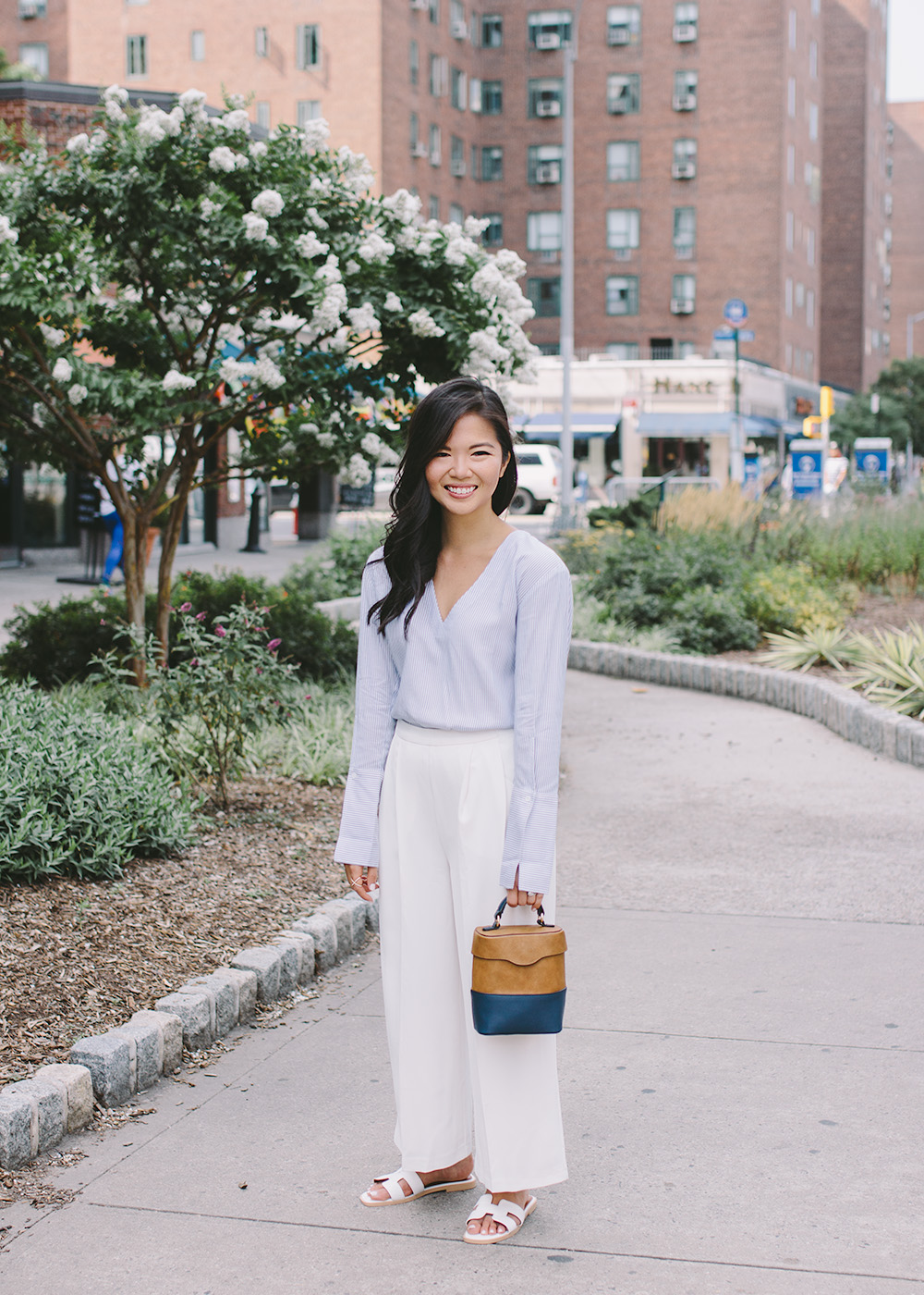 Summer Style / What to Wear in the Office