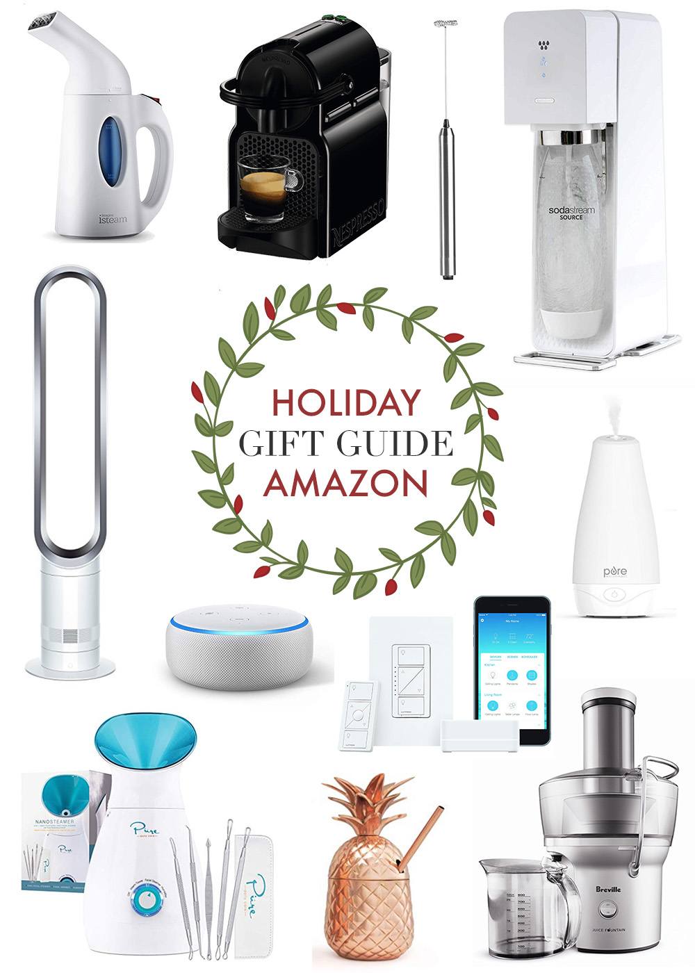 Christmas Gift Ideas from Amazon